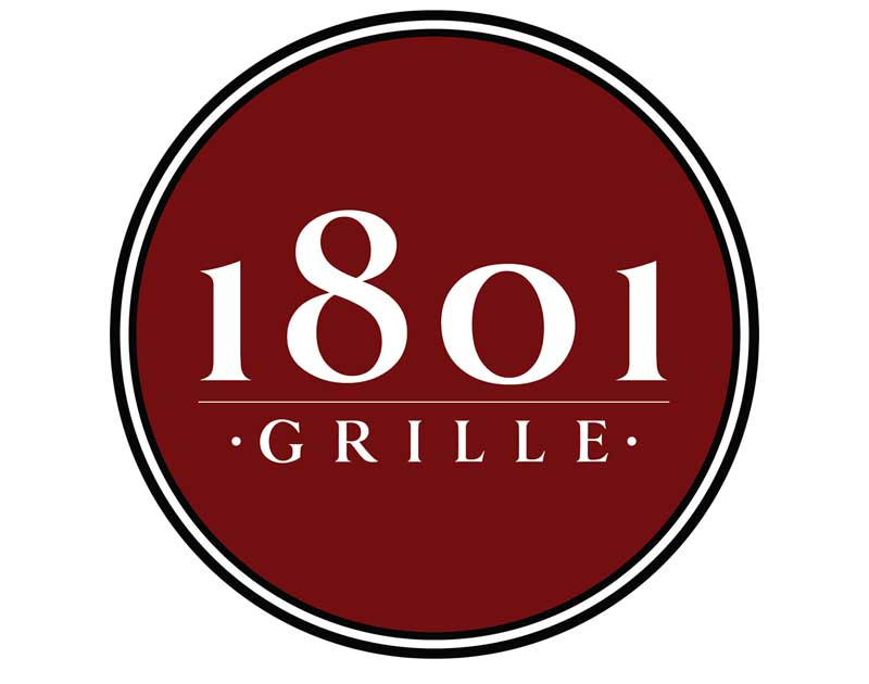 1801 Grille
