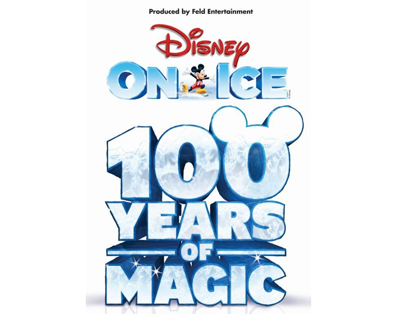 More Info for Disney On Ice celebrates 100 Years of Magic