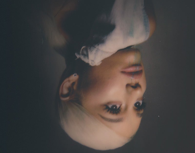Ariana Grande 800x630