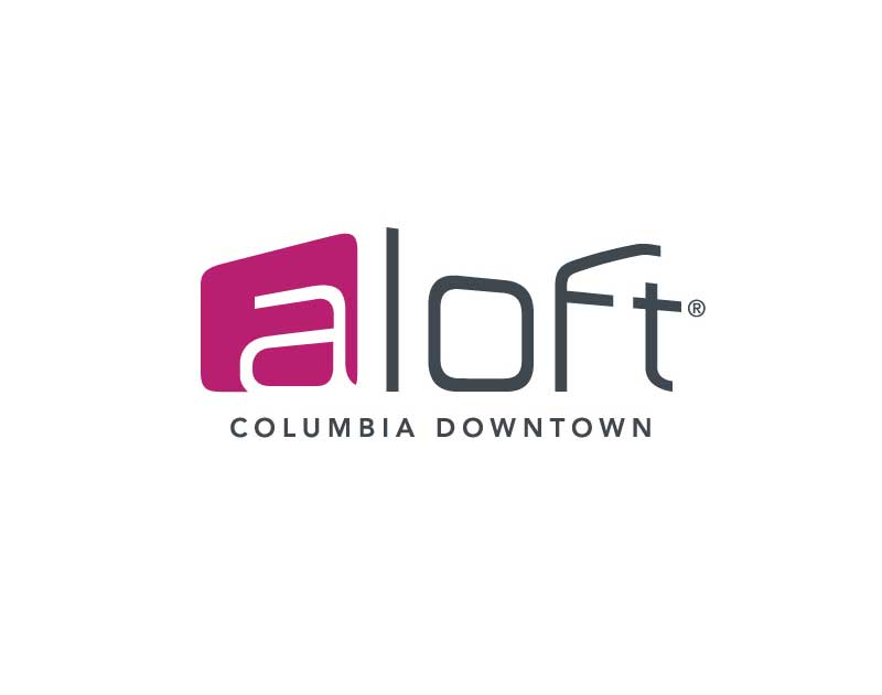 Aloft Columbia Downtown (0.5 mile)