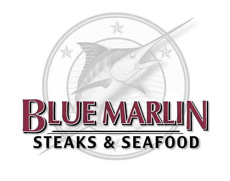 Blue Marlin (0.4 mile)