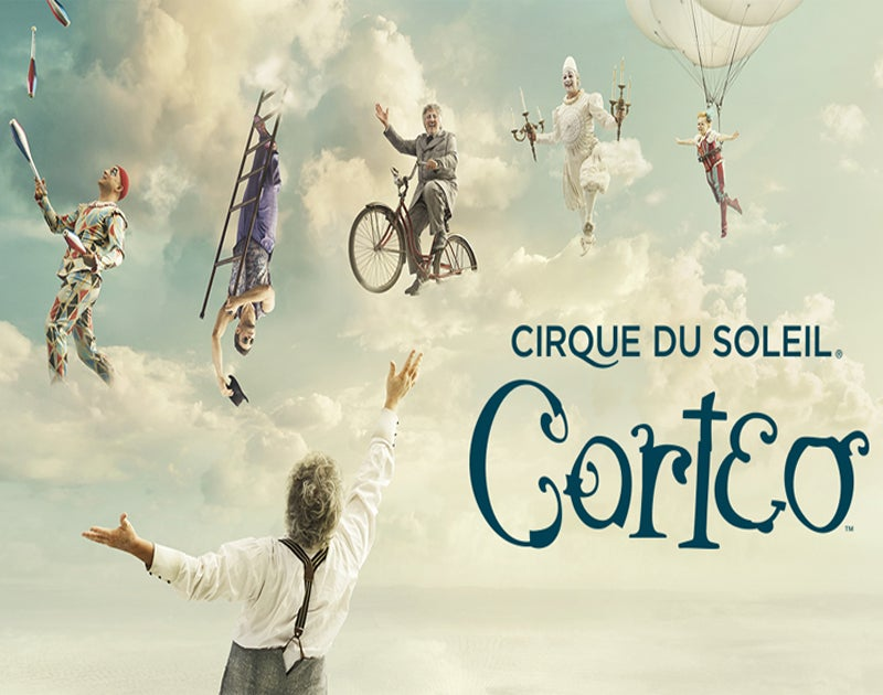 More Info for Cirque du Soleil: Corteo