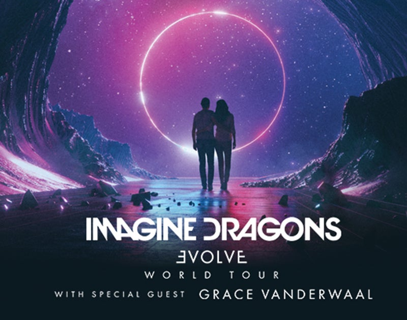 More Info for Imagine Dragons