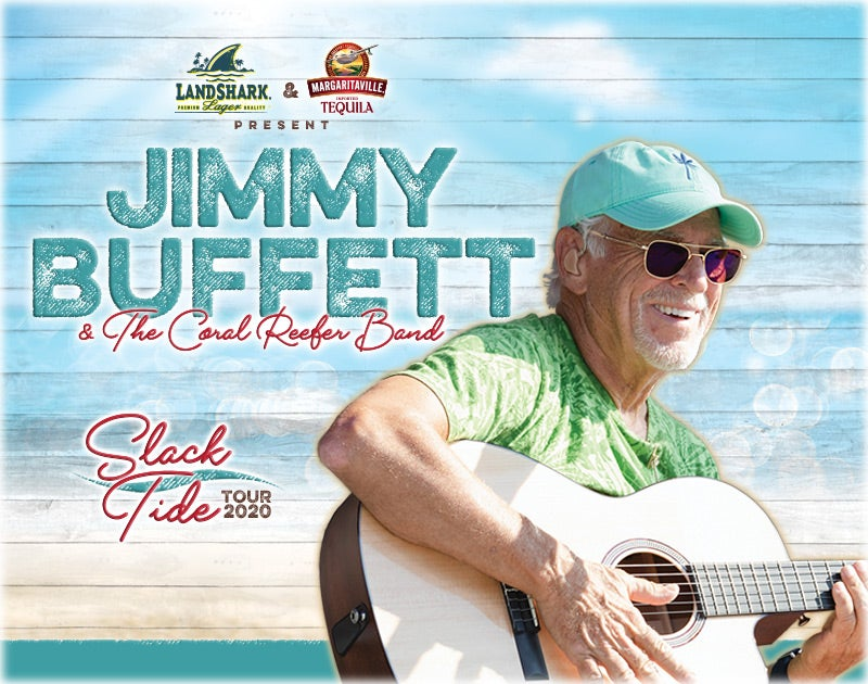 More Info for JimmyBuffett & the Coral Reefer Band