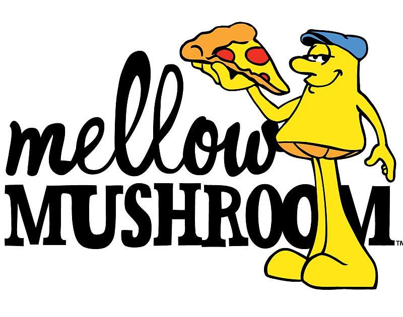 Mellow Mushroom Pizza (0.6 mile)