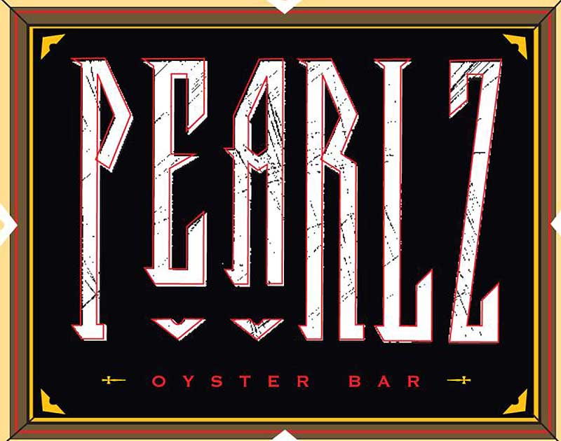 Pearlz Oyster Bar (0.5 mile)