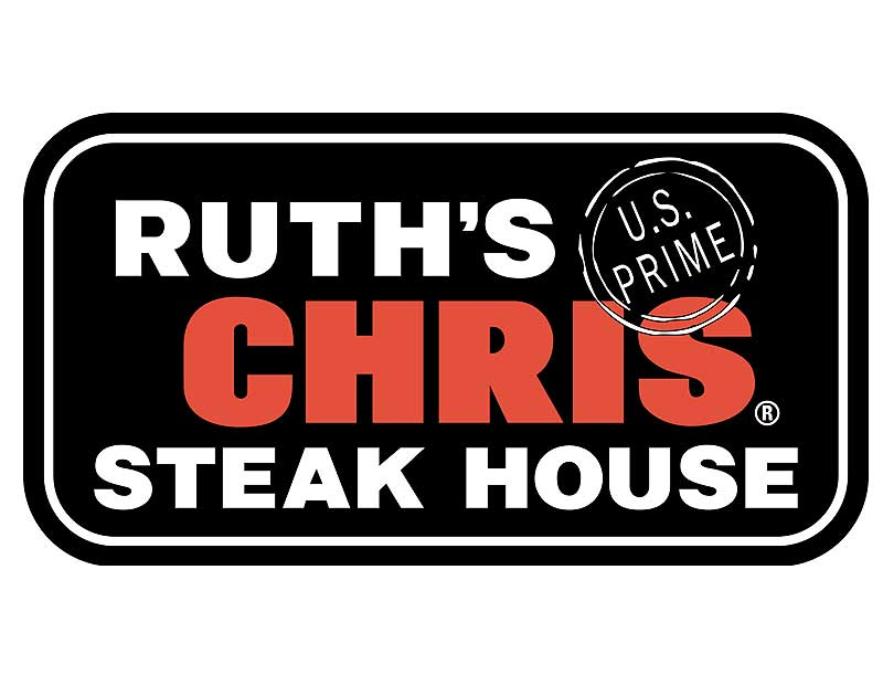 Ruth's Chris at the Hilton Hotel (0.4 mile)