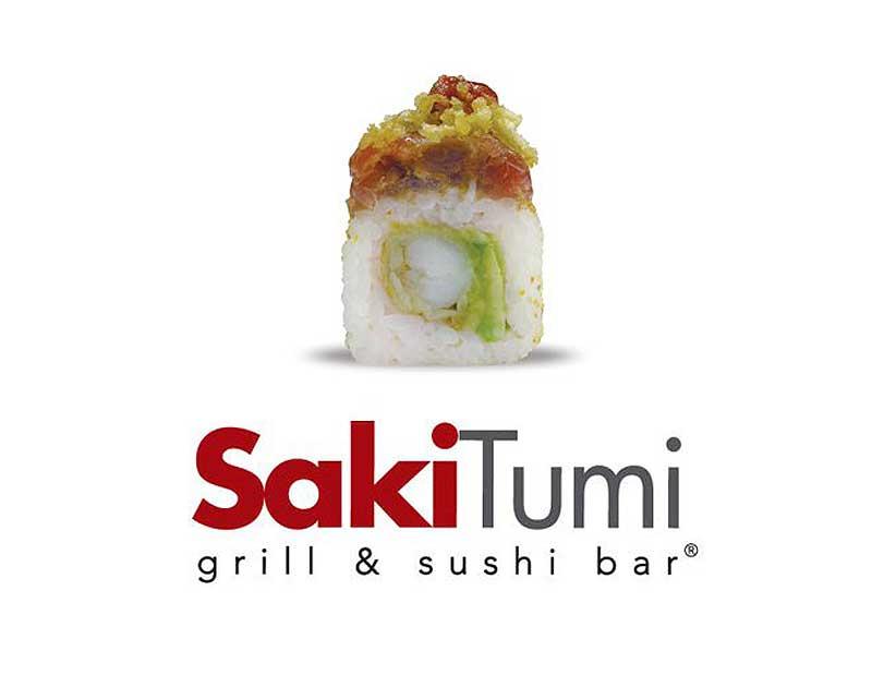 SakiTumi Grill & Sushi Bar (0.4 mile)
