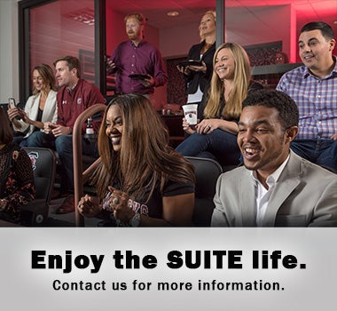 Colonial Life Arena Suites