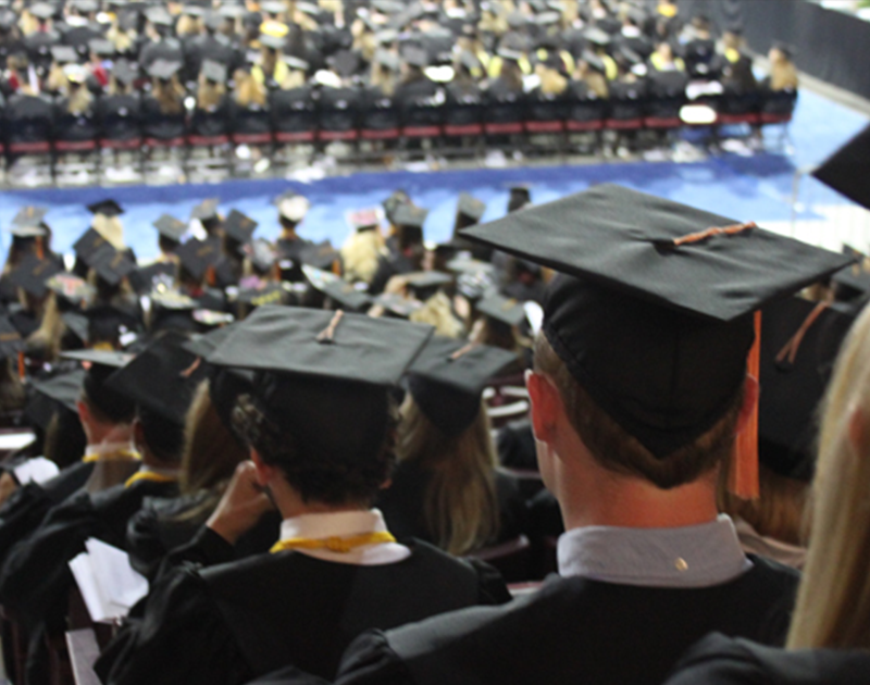 More Info for University of South Carolina Commencement