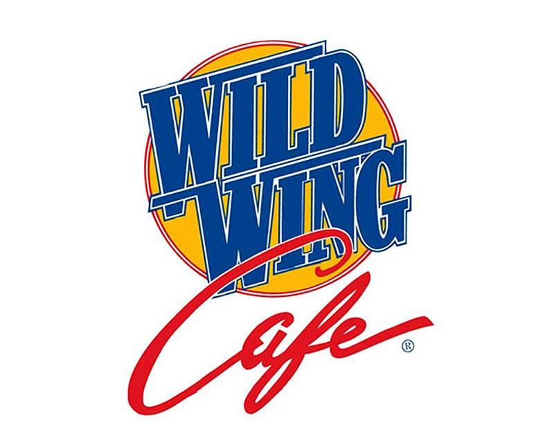 Wild Wing Café (0.8 mile)