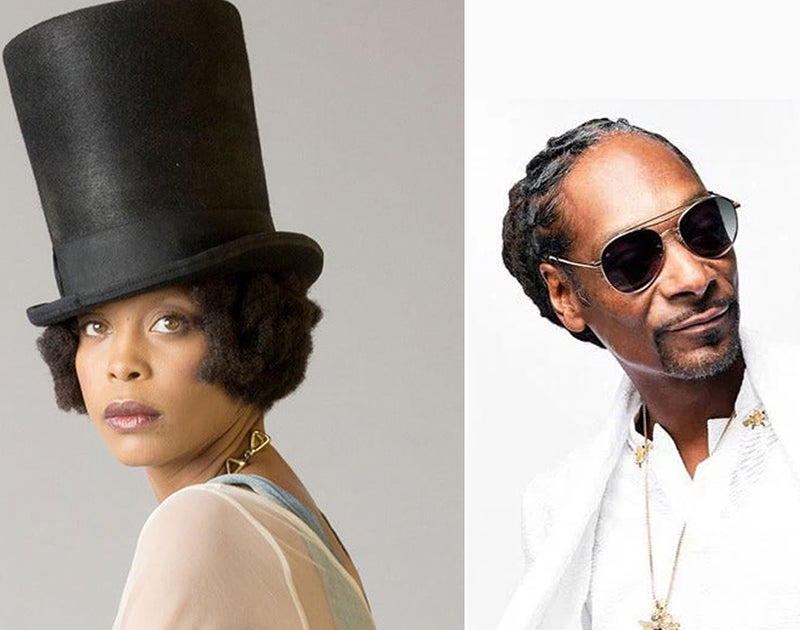 More Info for MayDay II: Erykah Badu & Snoop Dogg