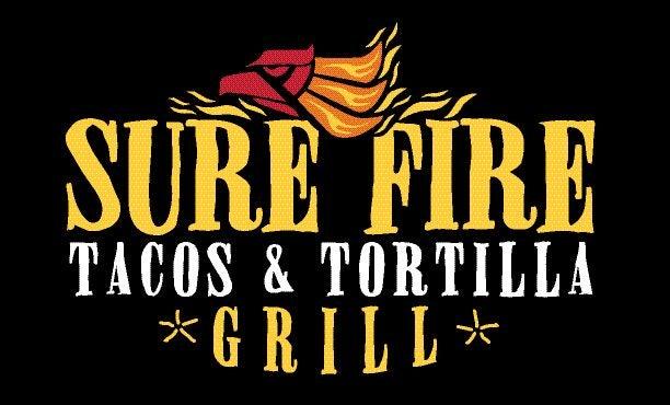 Sure Fire Tacos & Tortilla – Vista (0.4 mile)