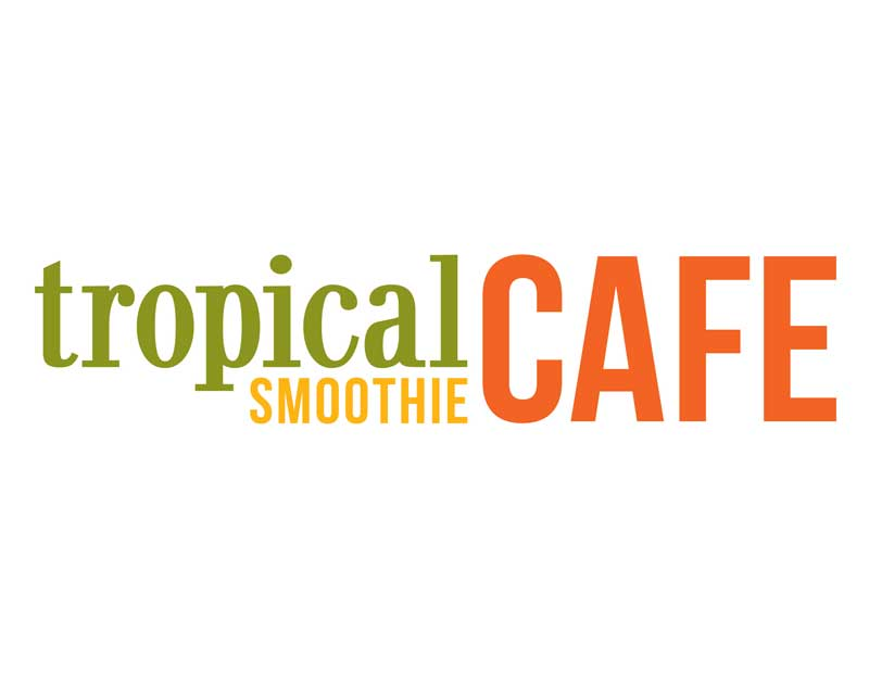 Tropical Smoothie (0.2 mile)