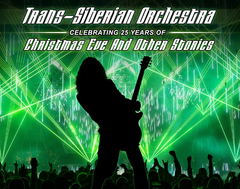 More Info for Trans-Siberian Orchestra