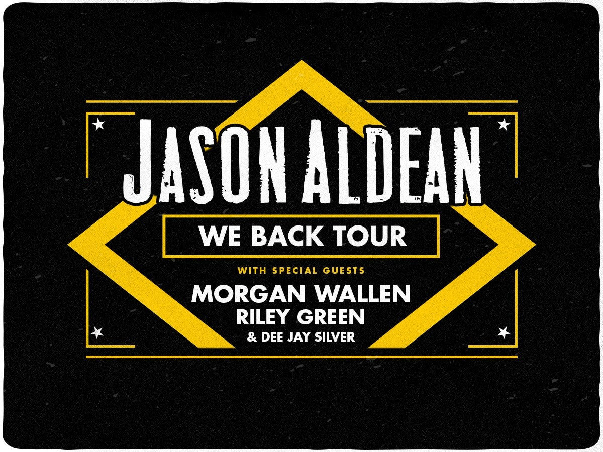 More Info for Jason Aldean