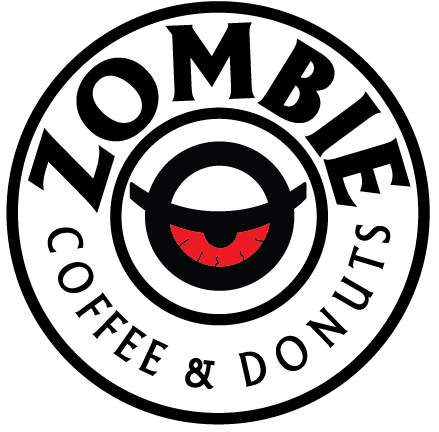 Zombie Coffee & Donuts (0.2 mile)